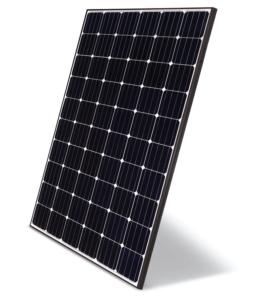 LG-Solar Mono-X