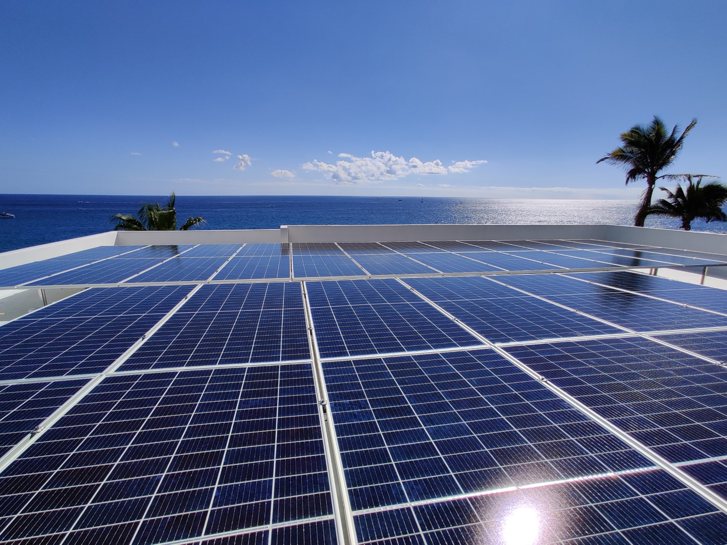 Cabo Green Power 405W panels