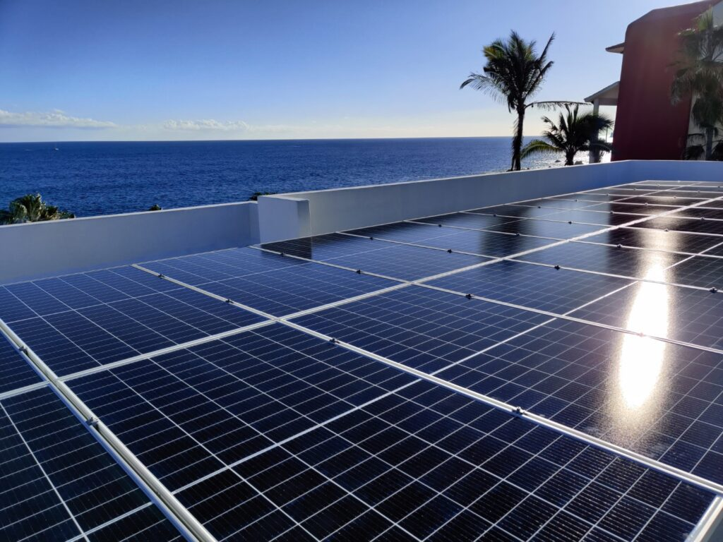 Cabo Green Power 36 panels
