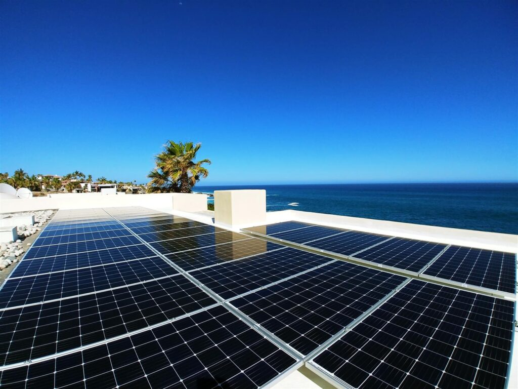 Cabo Green Power 34 panels