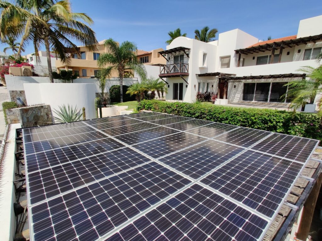 Solar San Jose del Cabo - Cabo Green Power